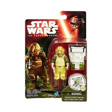 Disney Star Wars The Force Awakens Goss Toowers Figure Clearance Sale Episode 7