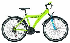 "Kalkhoff - Big Valley Herrenfahrrad 26"" 38cm  ATB gelb V-Brakes 18 Gang 2015"