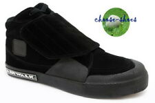 "Classic Skaterschuh AIRWALK ""SNEAKER"" VIC 38443B BLACK"