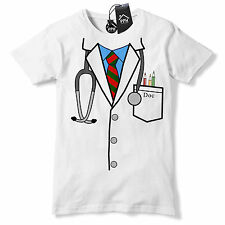 Doctor Uniform Funny T Shirt Novelty Gift Hospital Nurse Surgeon Gift tshirt 547