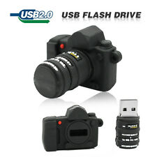 Usb Flash Drive 64Gb Pen Drive 32Gb Usb 2.0 16Gb 8Gb 4Gb Slr Camera Flash Card M