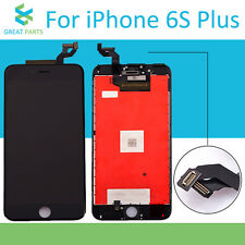 3Pcs 100% Top For Iphone 6S Plus Lcd Display Touch Screen Digitizer Assembly Fra
