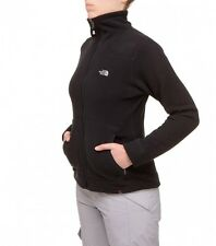 The North Face Women's 200 Shadow Jacke Full Zip Fleecejacke TNF  black S oder L