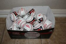 Lot of 21 Playmaker by Rawlings Official League Baseballs - BRAND NEW - SEALED!