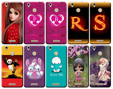 For Jio Lyf Water 7S Back Cover Premium Quality Designer Printed Soft Case