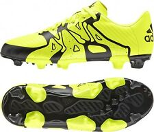 Adidas X15.3 FG/AG Jr. solar yellow/solar yellow/core black