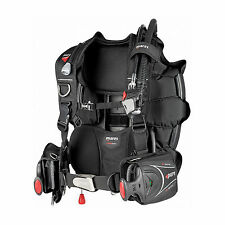 Mares Pure SLS Tarierjacket Erl XS-XL BCD Giacca immersioni
