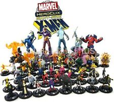 HeroClix Giant Size Figures Figurines Game Pieces X-Men Marvel Comics Wizkids