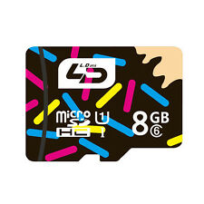 Ld Memory Card Micro Sd Cards Tf Card 16Gb 32Gb 64Gb 128Gb Class 10 Uhs-I Mini S
