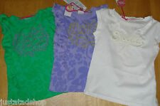 Nolita Pocket girl top t-shirt 18-24 m 2 y, 3-4, 5-6 y  BNWT designer Melanesia