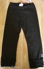 Nolita Pocket girl Selina black trousers pants 1-2 y 12-18-24 m BNWT designer