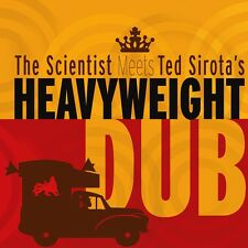 The Meets Ted Siota's Heavyweight Dub Scientist - Scientist Meets Ted Si...