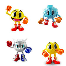 Pac Man and the Ghostly Adventures Spinner Action Figure Basic Figures