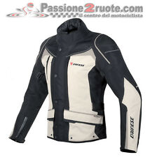 Chaqueta Dainese D-Blizzard D-dry peyote black moto impermeable berlina touring