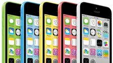 Apple iPhone 5c - 8GB 16GB 32gb-  Smartphone Various