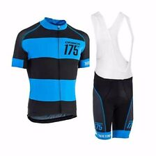 Ropa ciclismo 2017 manga corta Orbea 3 maillot culot cycling jersey maglie short