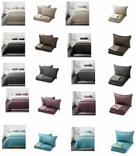 KARIT Bedspread and 1/2 cushions cover 5 colours 2 sizes 180x280/260x280cm IKEA