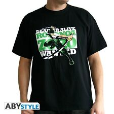 ONE PIECE T-shirt Roronoa Zoro