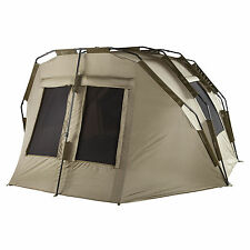 JRC Fishing Quad 2G Continental Bivvy / Wrap Available - Ultra Light & Strong