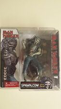 Iron Maiden- Super Stage Figure- Eddie