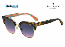 KATE SPADE KARRI-S - Designer Sunglasses with Case (All Colours)
