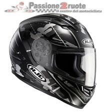 Helmet motorrad Hjc Cs15 Songtan black grey casco integral helm XS S M L XL
