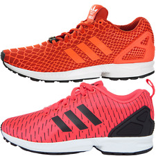 brand new 75e06 0af56 ... NEW adidas Originals Torsion ZX Flux Sneakers Trainers Shoes S75489  S75528 WOW ...