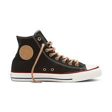Converse Chuck Taylor All Star Hi Black/Biscuit Unisex Canvas Shoes Sneakers