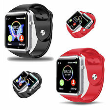 SmartWatch Phone IOS Android Iwatch Bluetooth Orologio Telefono Sim Micro SD