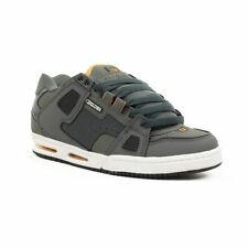 Globe Sabre Black Charcoal Apple Skaterschuhe 42 0