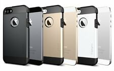Spigen Apple Tough Armor Shockproof Hard Back Cover Case For Apple iPhone 6/6S