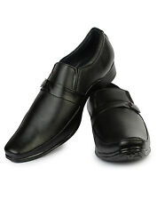 Inure Black Formal Shoes Article No4304