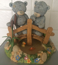 Me To You Bear Figurine - 40081 - Special Moments - Boxed - Limited Edition