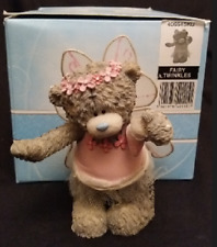 Me To You Bear Figurine - 40664 - Fairy Twinkles - Boxed