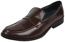 Guava shiny Dress Shoes - Brown | Mens Formal Brown Shoes