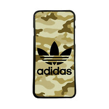 Carcasa Funda movil compatible para móviles Adidas camuflaje deporte Case Cover