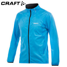 CRAFT - Featherlight Jacket Herren Laufjacke - Packable Windjacke extrem leicht