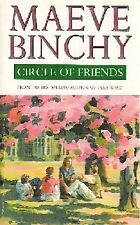 Circle of friends - Maeve Binchy – Livre