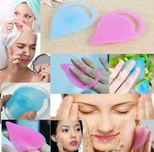 Magic Silicone Blackhead Remover Facial Cleansing Pad Skin Care ** UK Seller **