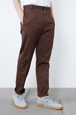 WOODWOOD Tristan trousers (Seal brown)