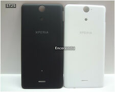 Battery Back Door Glass Panel Cover Housing For Sony Xperia U ST25