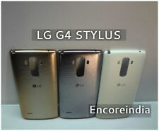 Replacement Battery Back Door Panel Cover Housing For LG G4 Stylus