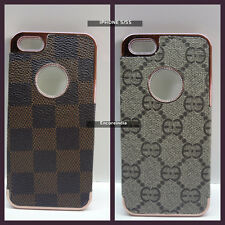 Stylish Designer Printed Classy Back Case Cover For Apple iPhone 5 / 5S