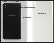 Battery Back Door Panel Cover Housing For LENOVO A7000 Black & White