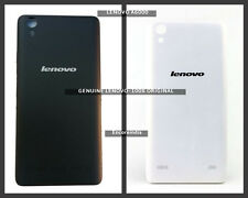 Battery Back Door Panel Cover Housing For LENOVO A6000 Black & White