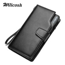 Men Wallets New Design Men Purse Casual Wallet Clutch Bag