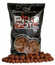 Starbaits Probiotic The Red One Boilie