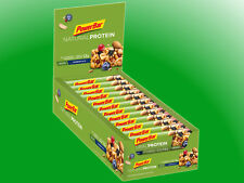(30,10€/kg)   Powerbar Natural Protein Bar - 24 Riegel a 40g