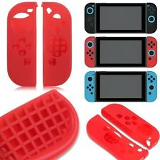Nintendo Switch Anti-slip Silicon Cover Case With Detachable Joycon Covers