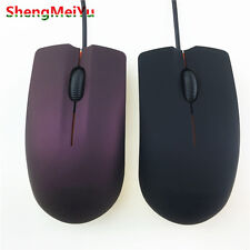 Mini Cute Wired Mouse Usb 2.0 Pro Office Mouse Optical Mice For Computer Pc Mini